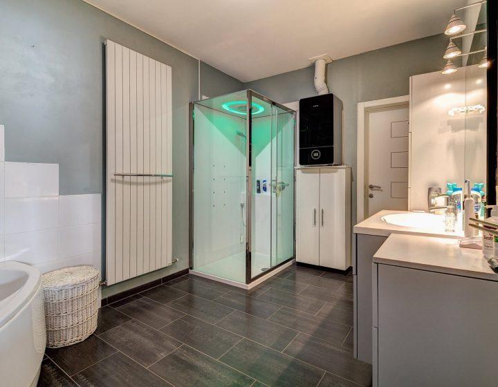 badkamer londerzeel